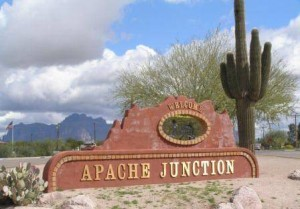 Apache Junction Replacement Windows