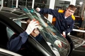 Phoenix auto glass tech