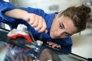 Start your Windshield Repair Quote or Claim Now!